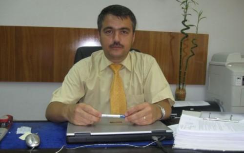 Ionel Torja