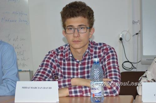 Mihai Marcian David