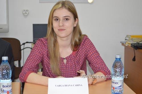 Varga Diana Carina