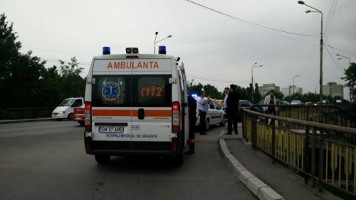 accidentul