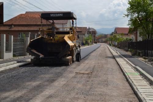 strada Cornetului 1