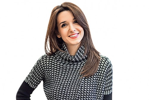 Alexandra Copos de Prada