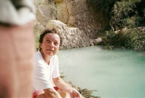Maria Maris Daraban