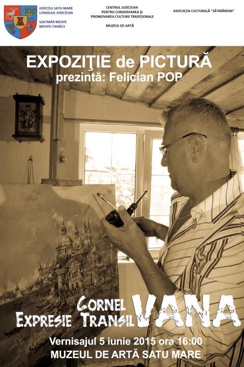 afis Cornel Vana