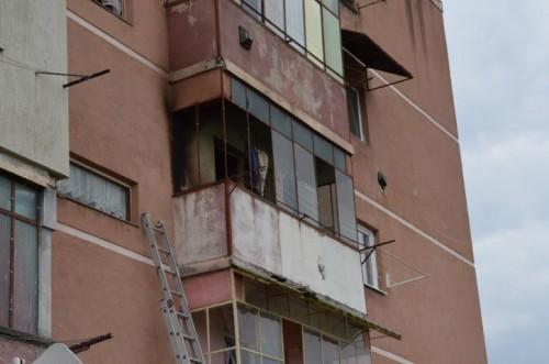 incendiu garsoniera strada IonGhica (4)
