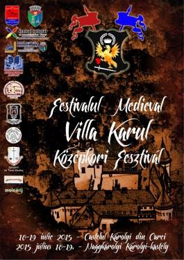 Festival Carei