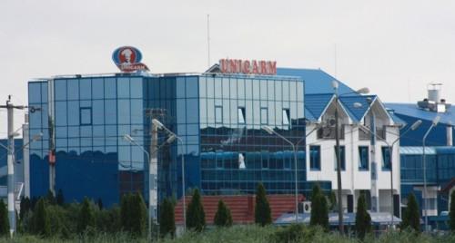 Unicarm