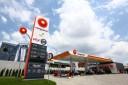 Rompetrol va deschide o nouă benzinărie în județul Satu Mare