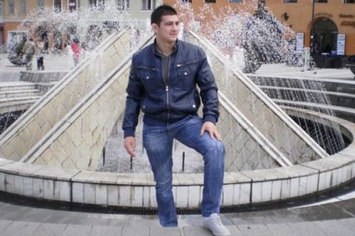 Cristian Bodirlau