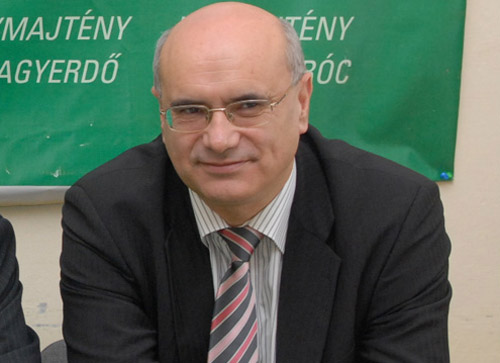 Gunthner Tibor