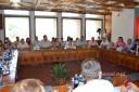 Învestițiile în Parcul balnear din Beltiug, în atenția Consiliului Județean