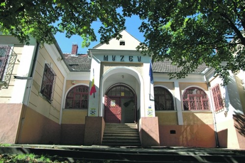 Muzeu Tasnad