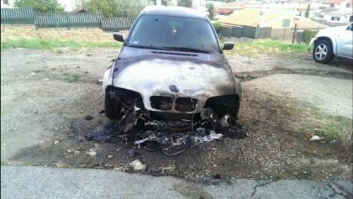 masini incendiate1