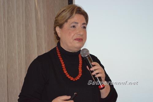 Prof. dr. Rumelia Koren