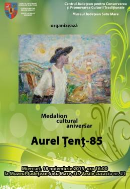 Aurel tent