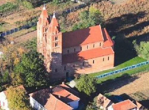Biserica din Acas
