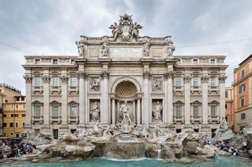 fontana di trevi (4)