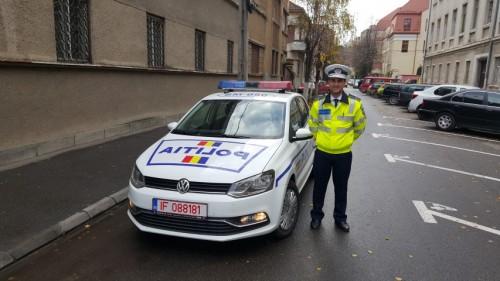 masini Poliție