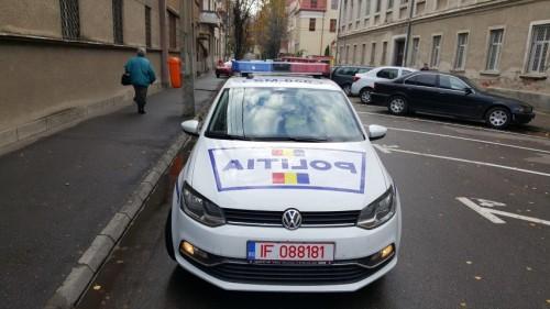 masini Politie1