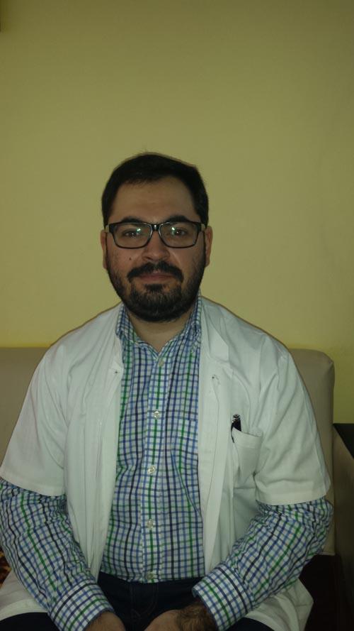 Dr. Anitas