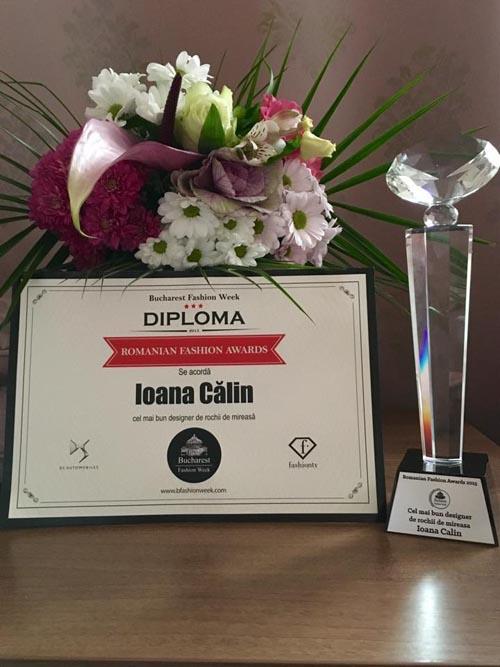 Ioana Calin