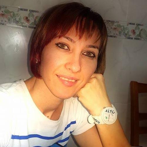 Irina Dobras