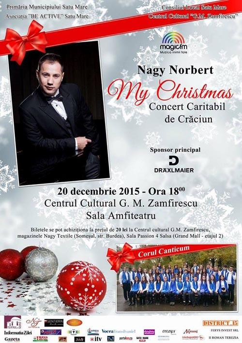 Nagy Norbert 20 decembrie