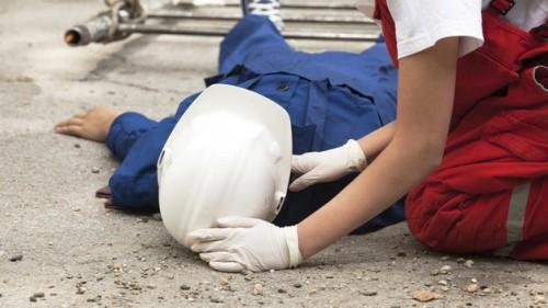accident de munca