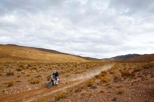 during the Dakar 2016 Argentina Bolivia, Etape 4 - Stage 4, Jujuy - Jujuy,  from  January 6, 2016 , Argentina - Photo Frederic Le Floc'h / DPPI