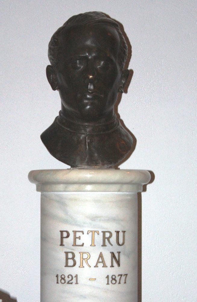 Petru Bran