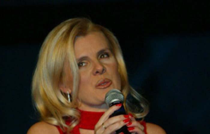 Christel Topescu