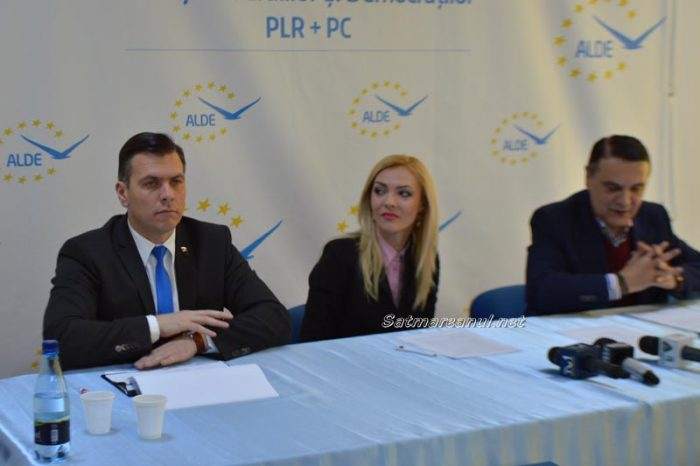 Conferinta ALDE