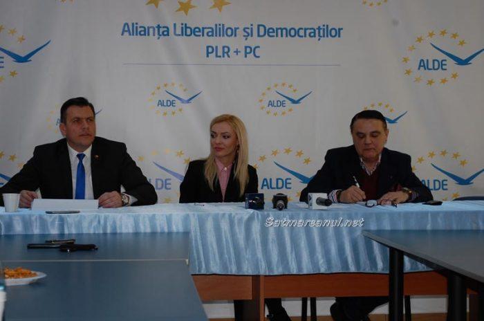 Conferinta ALDE1
