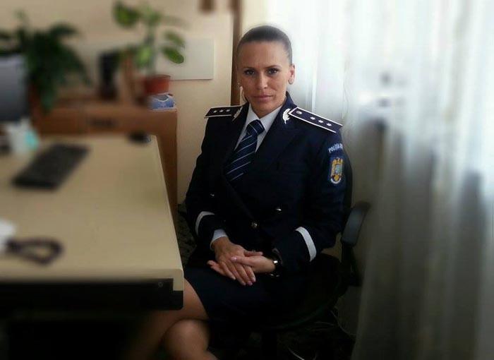 Irina Ramona Rosco