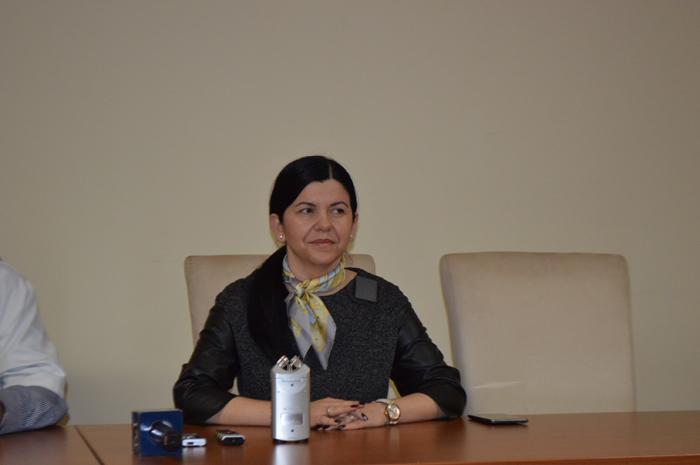 Marcela Papici