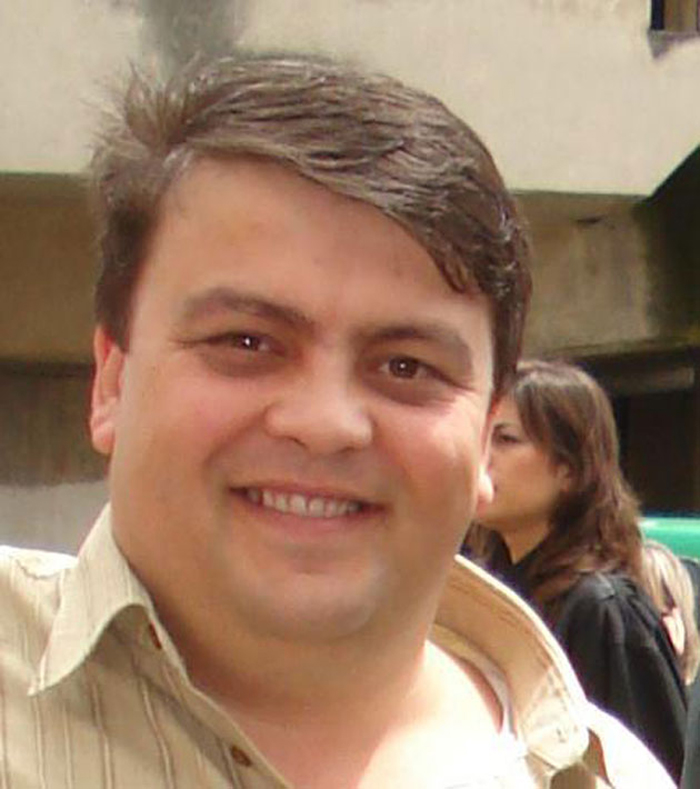 nicolae Dima