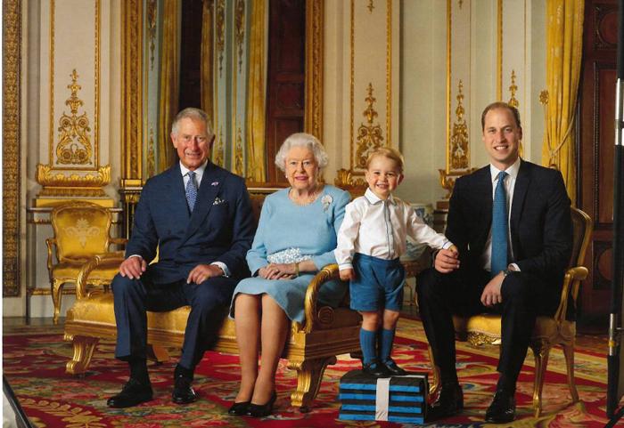 Regina Elisabeta2