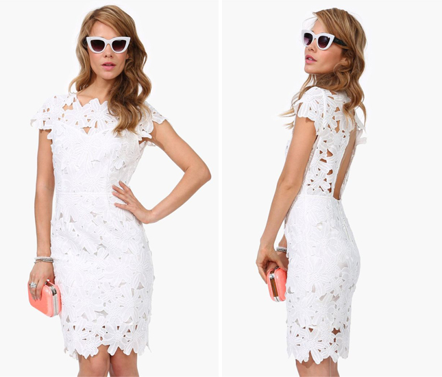amazon-white-cutout-dress