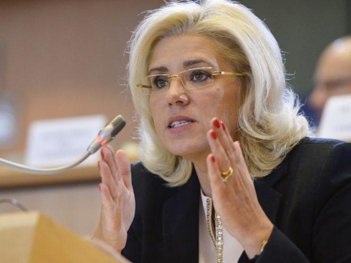 Hearing of Commissioner-designate for Regional Policy - REGI