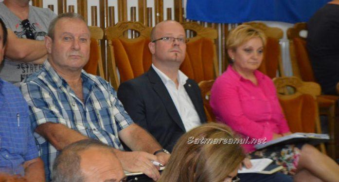 """Kereskenyi Gabor: """"Nu vor fi schimbări numai de dragul de a schimba"""""""