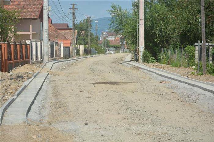 Strada Borcutului1