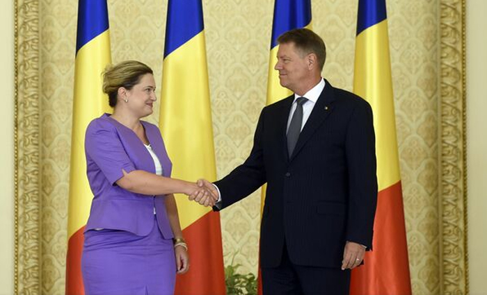 Delia popescu