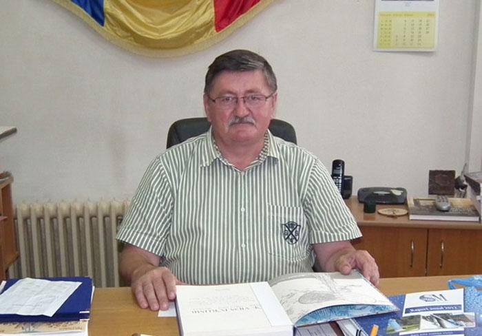 Eugen Kovacs