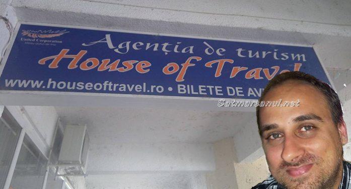 Țeparul Tar Robert(House of Travel) a dispărut fără urmă