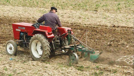 Regim special de TVA pentru agricultori
