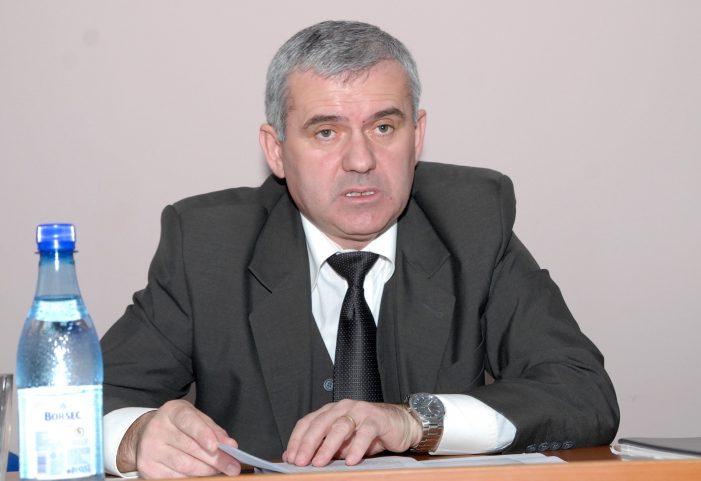 Ioan Șipoș, fostul șef al Gărzii Financiare Satu Mare se întoarce la Finanțe