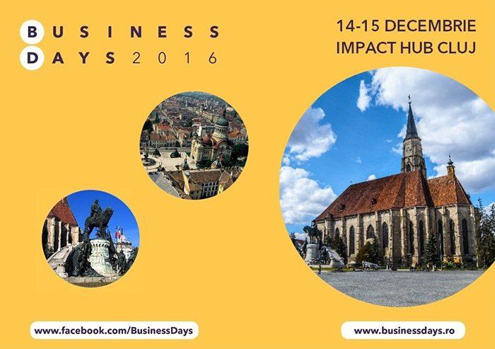 businessdayscluj
