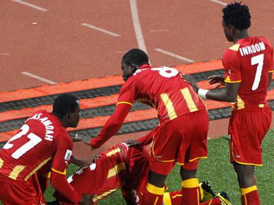 Ghana învinge SUA şi merge în sferturi
