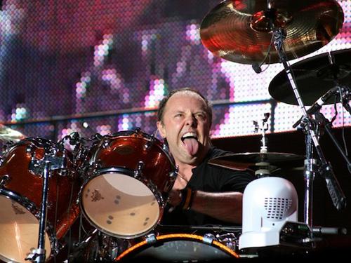 Metallica a zguduit Romexpo