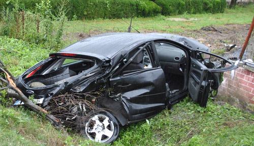 Până la urmă se pare că vinovat era celălalt şofer